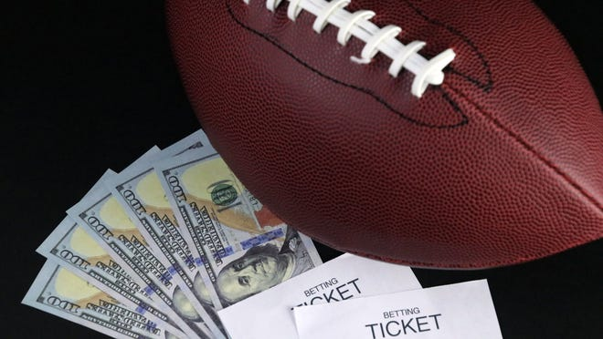 Sports betting on live action games is likely at least a year away because Louisiana lawmakers still have to set the tax rates and regulations.