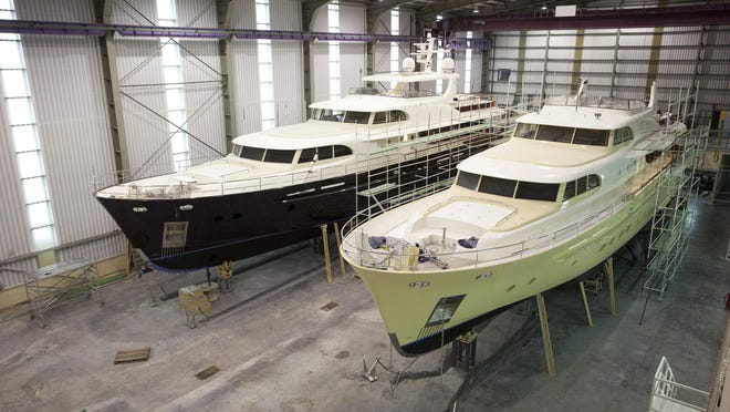 A tax incentive meant to lure yacht owners to Savannah and the Georgia coast to have their boats repaired and retrofitted is among the breaks that could be eliminated or suspended this week by the Georgia Legislature.