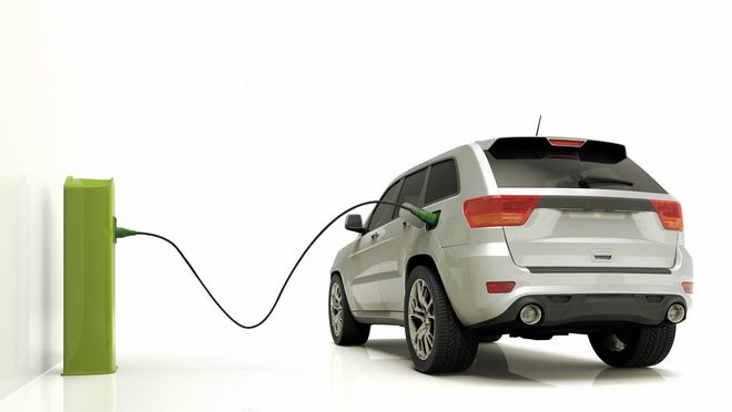 Is the association required to install an electric vehicle charging station for only one resident?