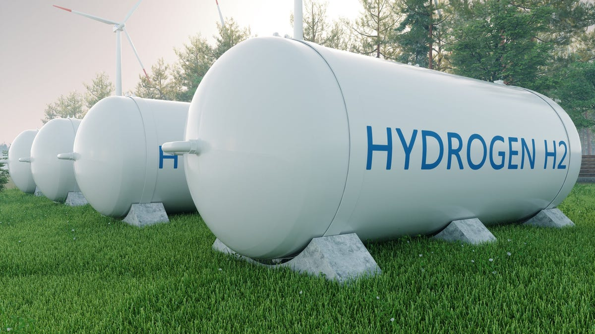 Green hydrogen hub in Mississippi to be largest in US