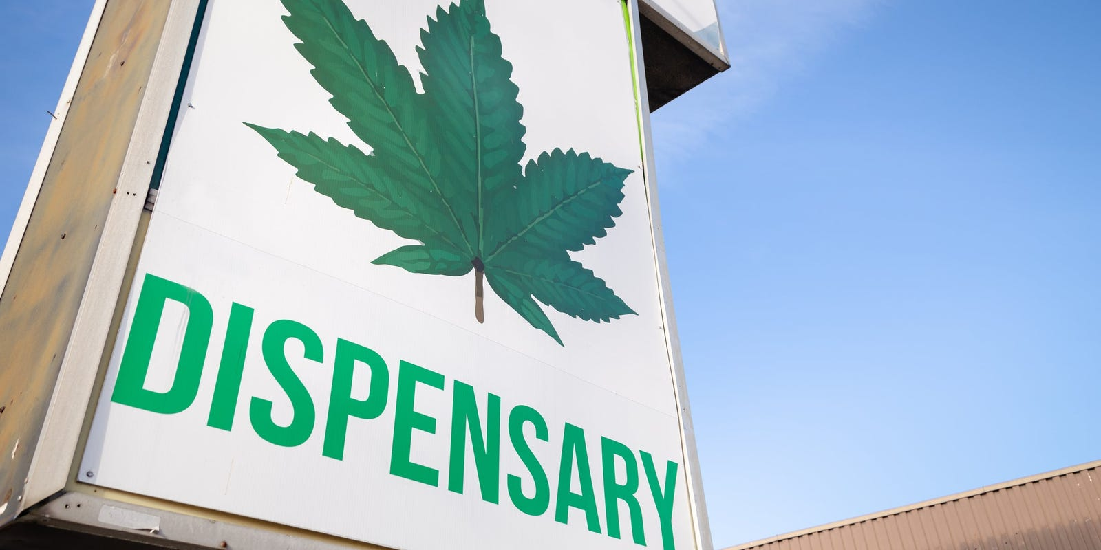Marijuana legalization: Too much cash and other problems Congress needs to resolve
