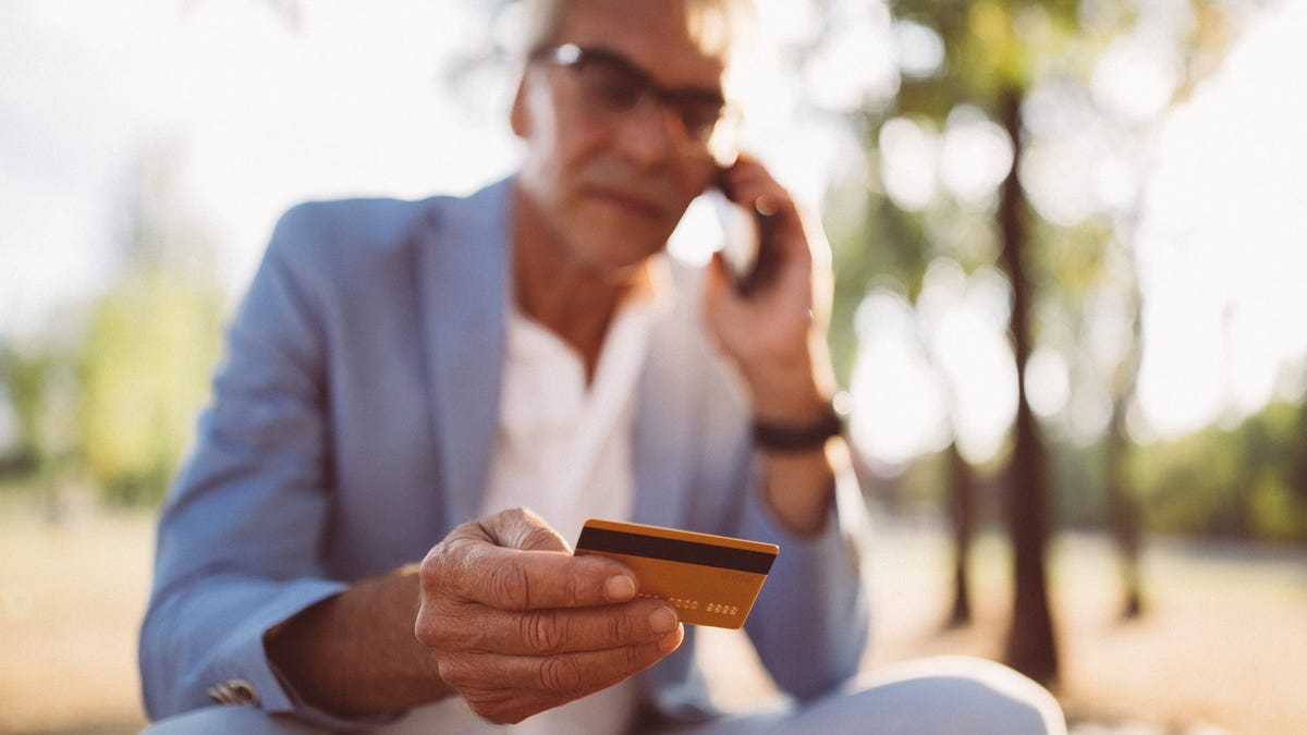Bank card spending limits: Must you ask for a rise even in the event you do not want it?