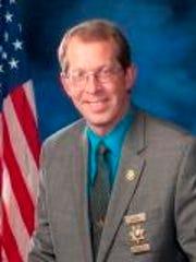 Capt. Nathan Pagel