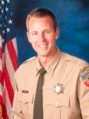 Lt. Shawn Applegate
