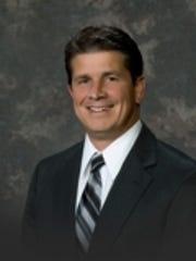 David Macedo, Tulare mayor