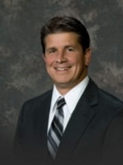 David Macedo, Tulare mayor