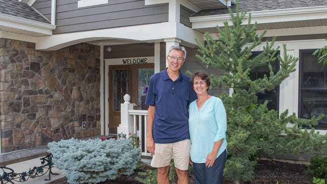 Gerard and Cathy Benner are co-founders of Joyful Journey.