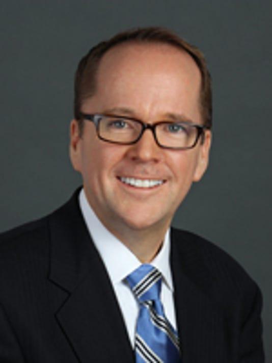 Robert McGarry