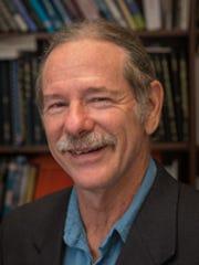 Jeffrey Chanton, FSU's Robert O. Lawton Distinguished professor