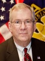 Tom Salisbury serves as the SBA's Region VII administrator and is based in Kansas City.