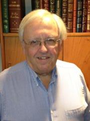 Michael Gillick