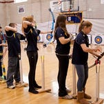 """The Hunger Games"" books and movies franchise has proven to be popular mass entertainment. Archery is also a growing sports in schools around the state, according to columnist Nicholas Polanin."