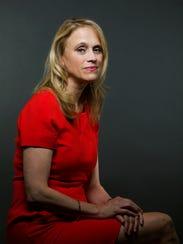 Dr. Shari Skinner created the Physicians' Wellness