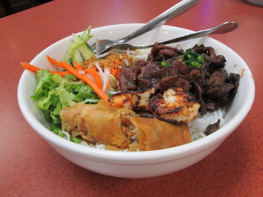 Pho vn dishes up authentic vietnamese cuisine for Authentic cuisine