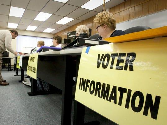 Oak Creek Vote