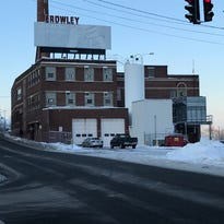 Revival of south side Binghamton kosher dairy plant sours