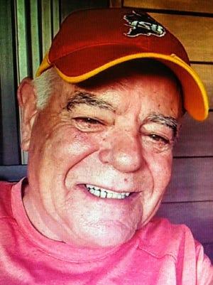Phillip Michael Reeves, 68