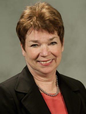Bridget McDaniel