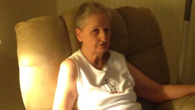 A Silver Alert was issued for Adalaide E. Van Duser, 84, who has been missing since Thursday morning.