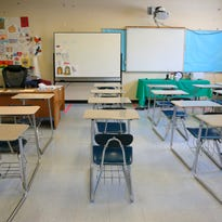 Salinas teacher removed from classroom for suspected child abuse