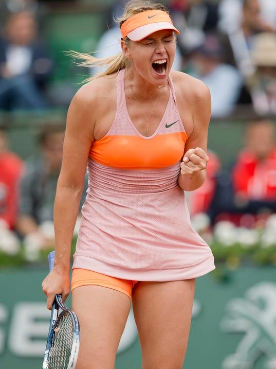 2014-06-03 maria sharapova wins