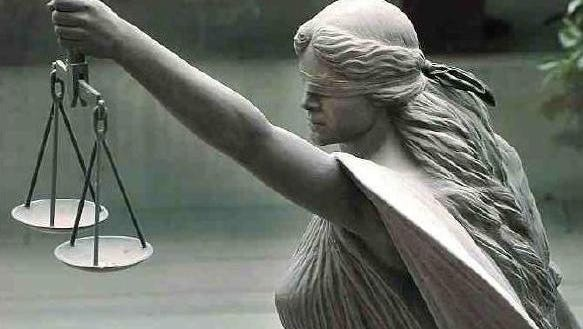 A truly judicial decision wouldn't ignore the statute