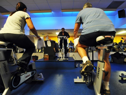 Can exercise reduce knee swelling