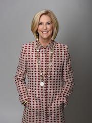 State Treasurer Lynn Fitch.