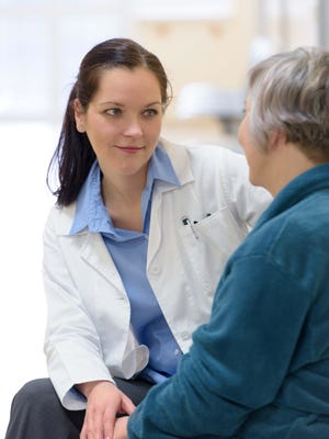 After a hospital discharge, hospitals are required to work with you and your designated caregiver on your care according to the new Michigan Designated Caregiver Act.