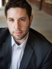 Kameron Lopreore, tenor and second-year resident artist for Shreveport Opera Xpress.