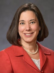 Christine Sauers is president of the Better Business Bureau of Delaware.