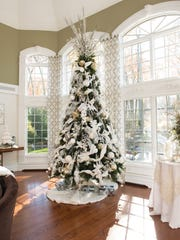 A holiday home in Upper Saddle River