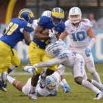 All the college football action in Week 4