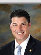 Steve Crisafulli, former Speaker of the Florida House