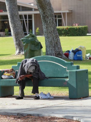 Palm Desert has approved $103,000 to help fund a new homelessness program through the Coachella Valley Association of Governments.