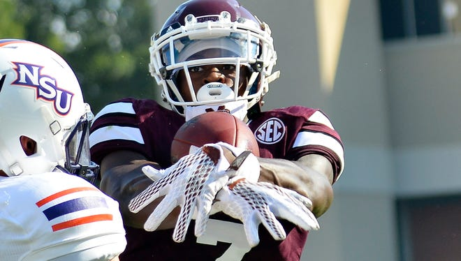 Mississippi State defensive back Tolando Cleveland ranks No. 13 on The Clarion-Ledger's list of Most Important Bulldogs.