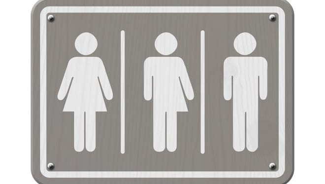 Transgender bathroom use has become a contentious issue.
