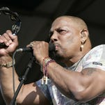 Grammy-winner Aaron Neville will play a free, intimate outdoor show on Aug. 27 in Rahway.