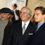 Famous ex-scammer Abagnale warns: You're sharing too much info