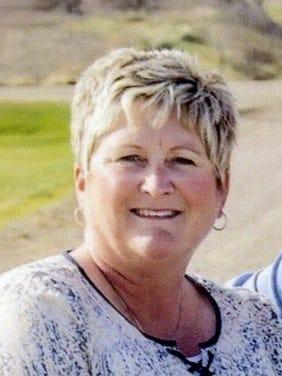 Lisa L. Kriegel, 52