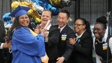 Trained in the Walmart way: Walmart Academy celebrates first graduates