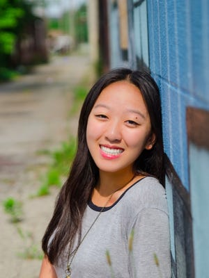 Louisville Collegiate School senior Jacquelyn Kim