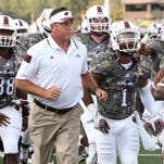 ULM returns 15 total starters in 2015, but the three new coaches and seven staff moves are the most of the Todd Berry era.