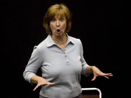 Cathy Dresbach
