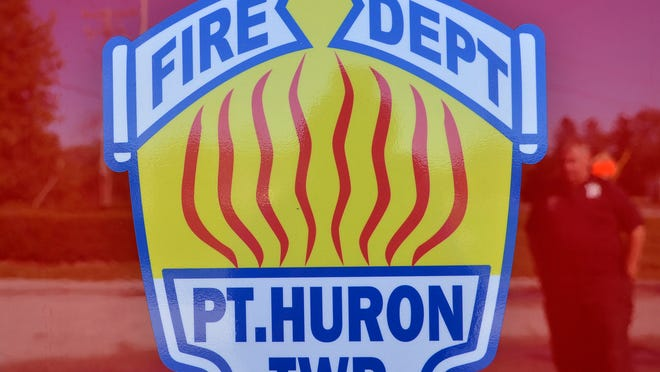 Port Huron Township Fire Department