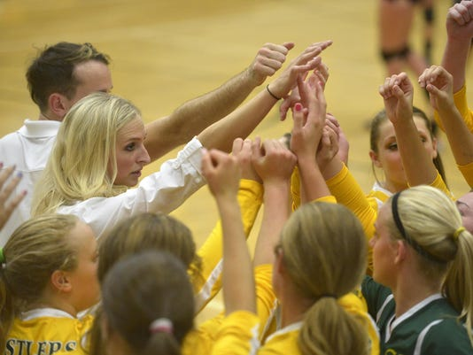 CMR volleyball