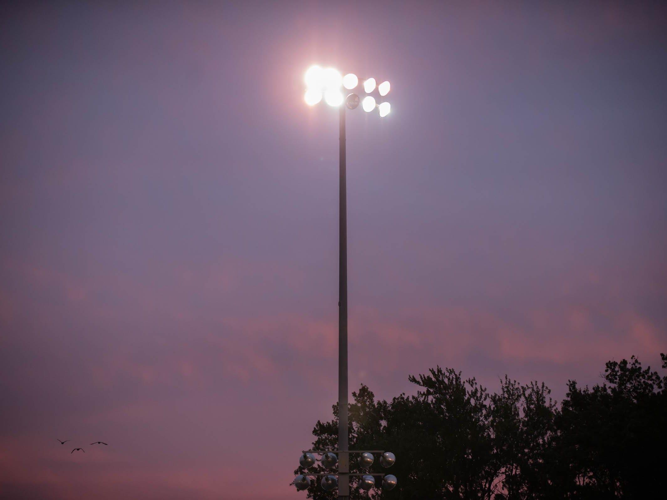 Froday night lights.