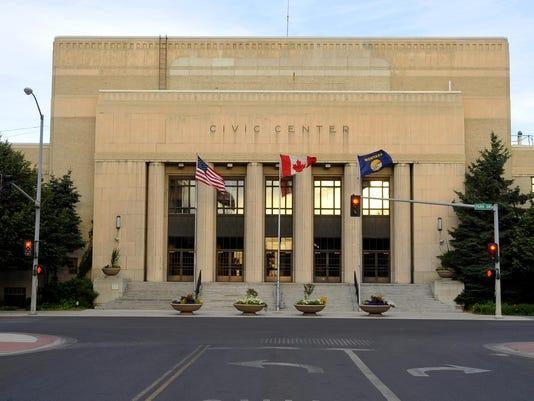 CivicCenter