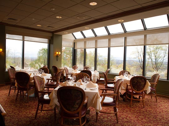 Horizons Restaurant at Woodcliff Hotel & Spa in Perinton is a popular pick.