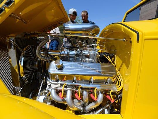 2 Engine